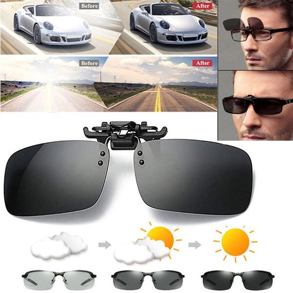 sunglassesampgoggle, Fashion, UV400 Sunglasses, clipsonsunglasse