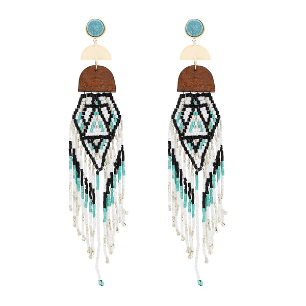 Tassels, Fashion, lover gifts, Beaded