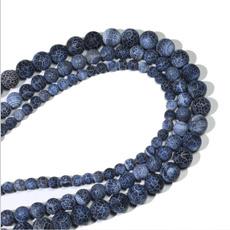 Blues, 8MM, Jewelry, naturalbead