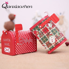 case, Box, Christmas, Gifts