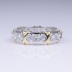 Sterling, DIAMOND, ringforbelovedgirl, wedding ring