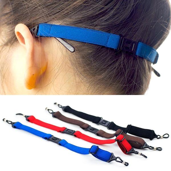 Cord, antislipglassesrope, Strings, Elastic