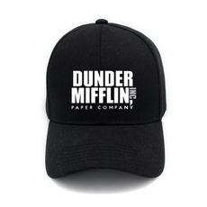 hikingcap, Fashion, dundermifflin, street caps