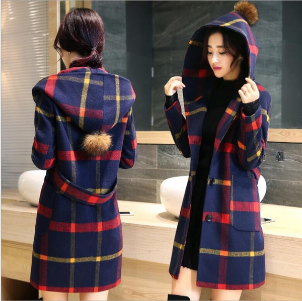 woolen coat, Fashion, Winter, Home
