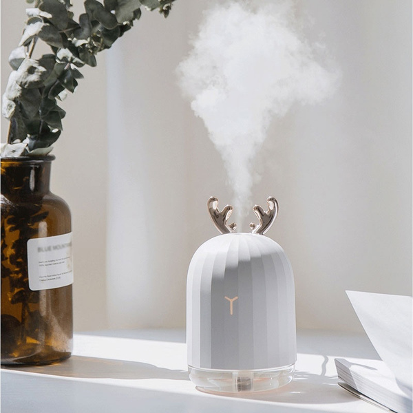 Mini, interiorhumidifier, airhumidifierforhome, cutehumidifier