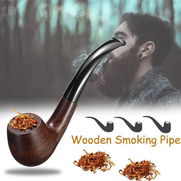 tobacco, ebonypipe, smokingtool, Wooden
