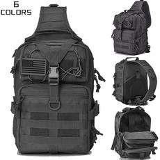 Shoulder Bags, Hunting, Waterproof, Backpacks