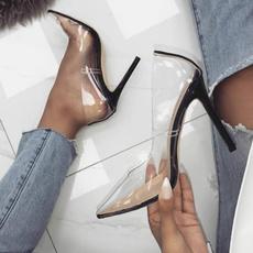 Women's Fashion, Summer, nightclubshoe, Fashion