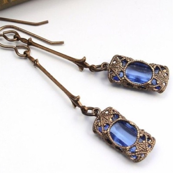 Antique, Sterling, Silver Jewelry, 925 sterling silver