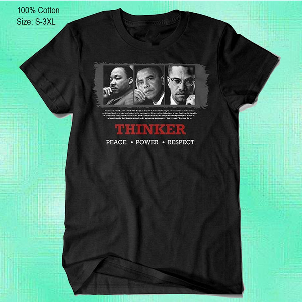 martinlutherking, vintagetshirtmen, Graphic T-Shirt, King