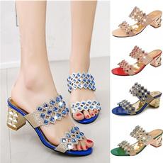 Summer, Sandalias, Women Sandals, Womens Shoes