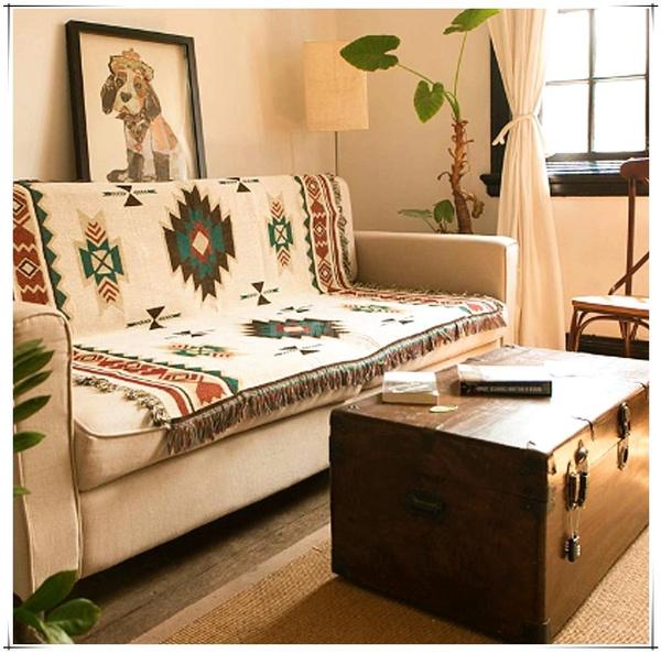 decoration, plaid, Sofas, Home & Living