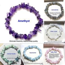 Crystal Bracelet, chipsbeadsbracelet, Украшения, Подарки