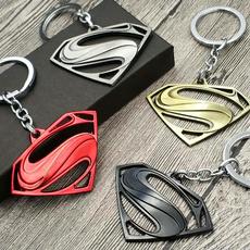 Superhero, Key Chain, Keys, Chain