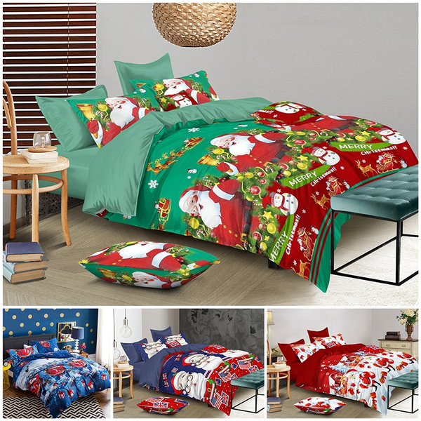 beddingdecor, Decor, sheetset, Christmas