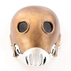 Helmet, Movie, Cosplay, horrormask