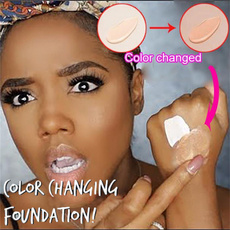Concealer, bacemakeup, Beauty, colourchangingfoundat