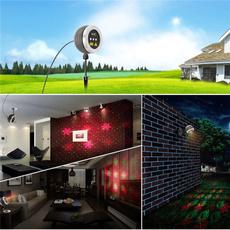 Outdoor, laserlight, Waterproof, gardenlighting