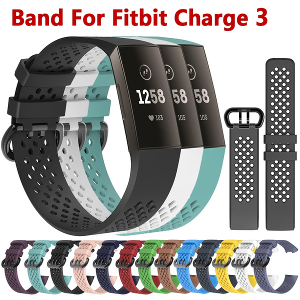 bandreplacement, Wristbands, Fitness, Silicone