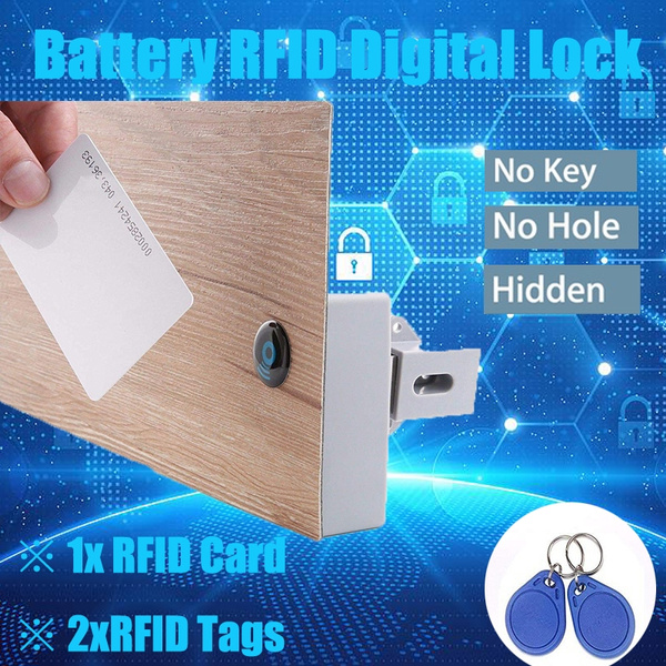 electronicdarklock, furniturelock, rfidcabinetlock, Door