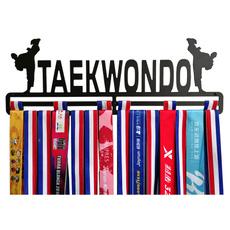 medalholder, medalhanger, medaldisplayrack, medalhangerfortaekwondo