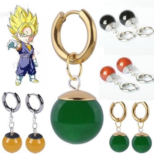 Dragonball, Cosplay, Jewelry, Gifts
