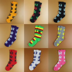 Summer, womensock, Breathable, casualsock