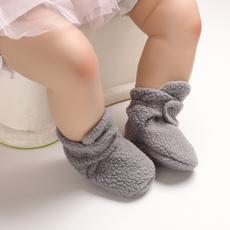 Fleece, Indoor, toddlershoesaccessorie, Winter