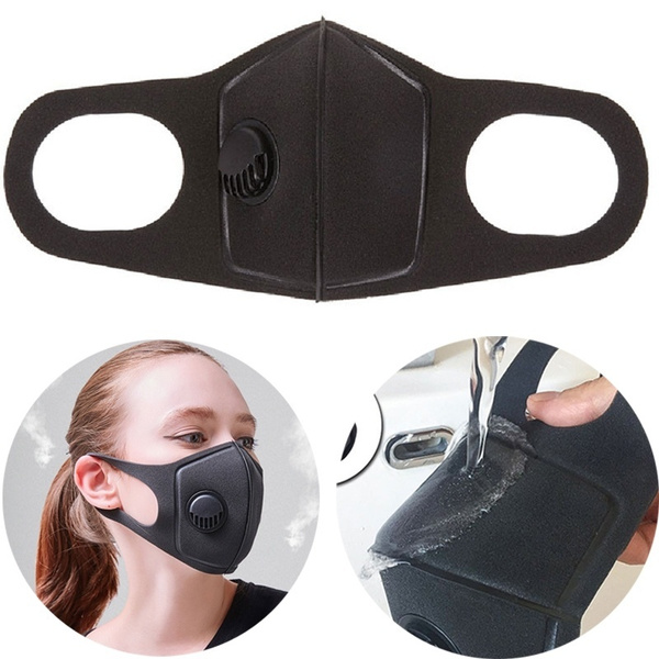 antipollutionmaskpm25, maskdustrespirator, breathablevalvemask, dustproofrespiratorsafetymask