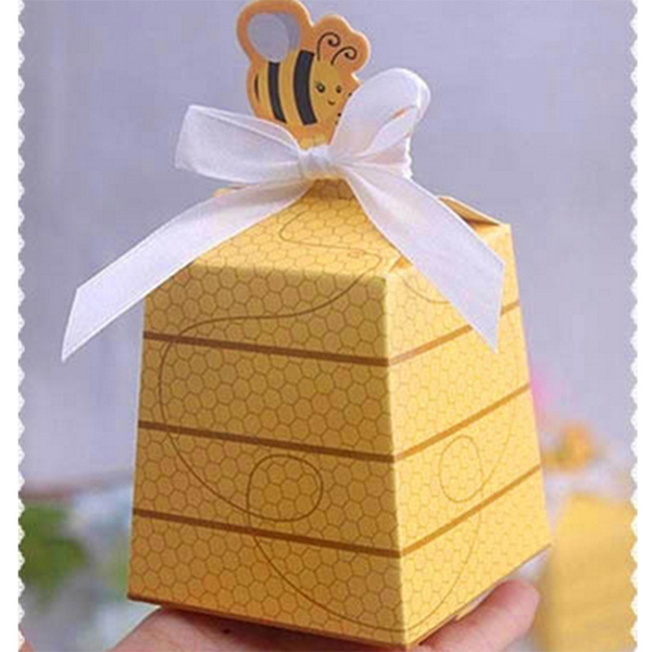Box, Gifts, Favors, Boxes