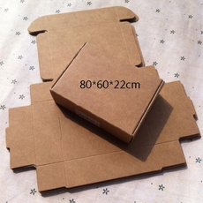 Box, Products, Gifts, Food