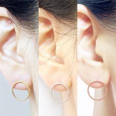 Fashion, Jewelry, Earring, Simple