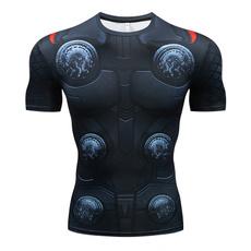 Fashion, tshirt men, runningshirt, sporttshirt