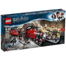 EXPRESS, Toy, Lego, Harry Potter