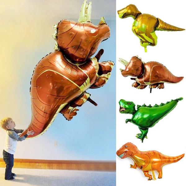 Shower, dinosaurparty, Toy, foilballoon