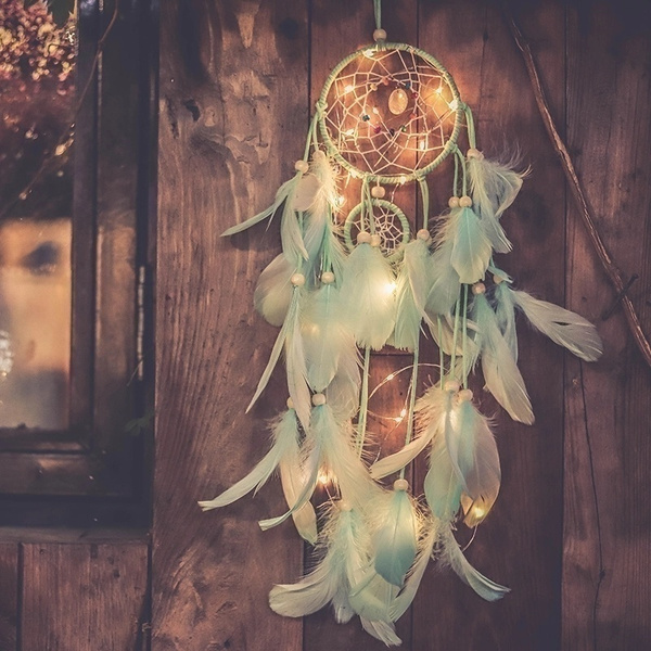 hanginglight, Decor, Flying, Night Light