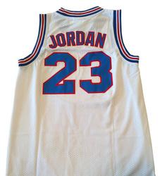 spacejamjordanjersey, Basketball, Shirt, Sports & Outdoors