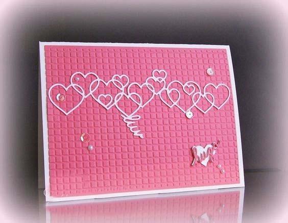Craft, paperdiecutcard, stencil, Home Decor
