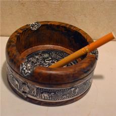 tray, tobacco, cigarsmokeholder, retroashtray