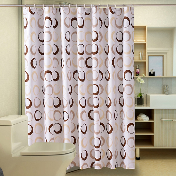 funnyshowercurtain, Bathroom Accessories, bathroomdecor, apartmentdecor