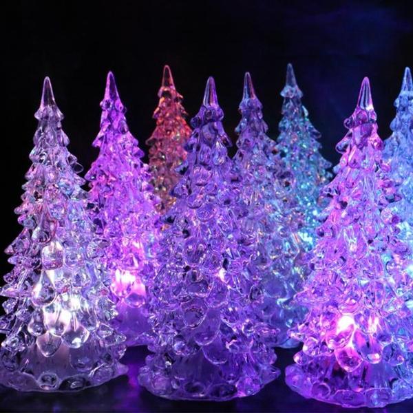 christmastreelight, Interior Design, led, Christmas