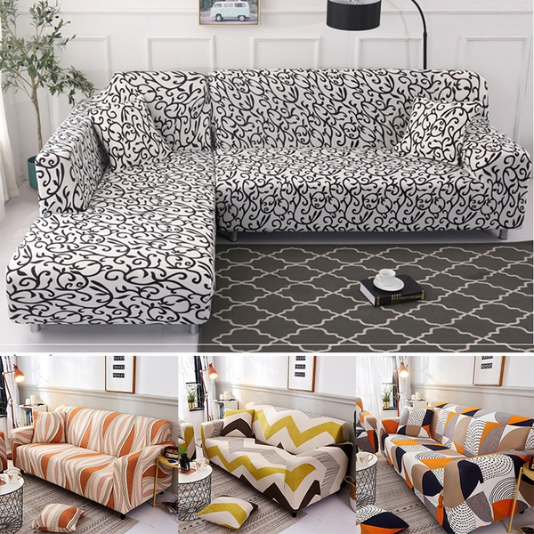 Home & Kitchen, Decor, sofaprotector, printed