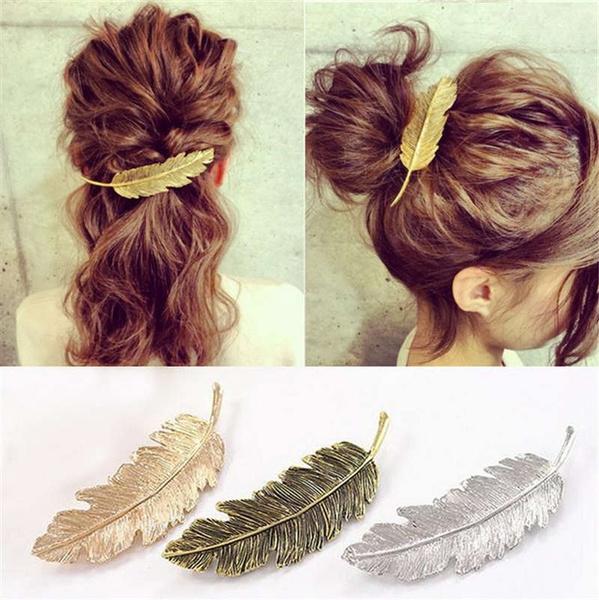 Fashion, leaf, Jewelry, Metal