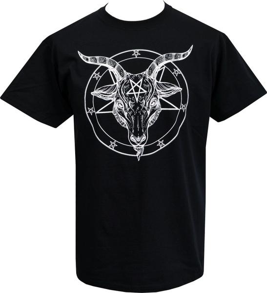 Goth, Fashion, Cotton T Shirt, onecktshirt