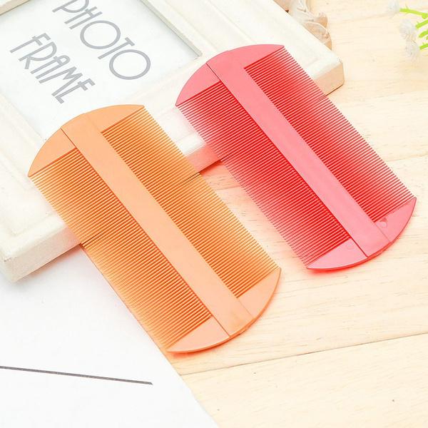 Plastic, Combs, detanglingcomb, tinyrackcomb