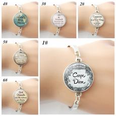 wristbracelet, Jewelry, Bracelet Charm, Glass