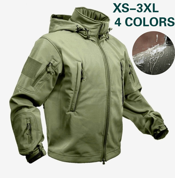 armygreen, waterproofjacket, Hiking, outdoor camping