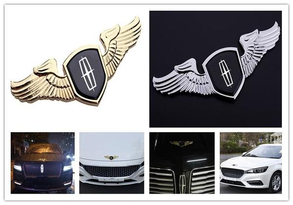 Car Sticker, Fashion, tailmark, carcoverfrontsticker