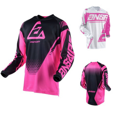 Outdoor, Cycling, Long Sleeve, dirtbikejersey