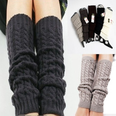wintersock, Leggings, Fashion, knit